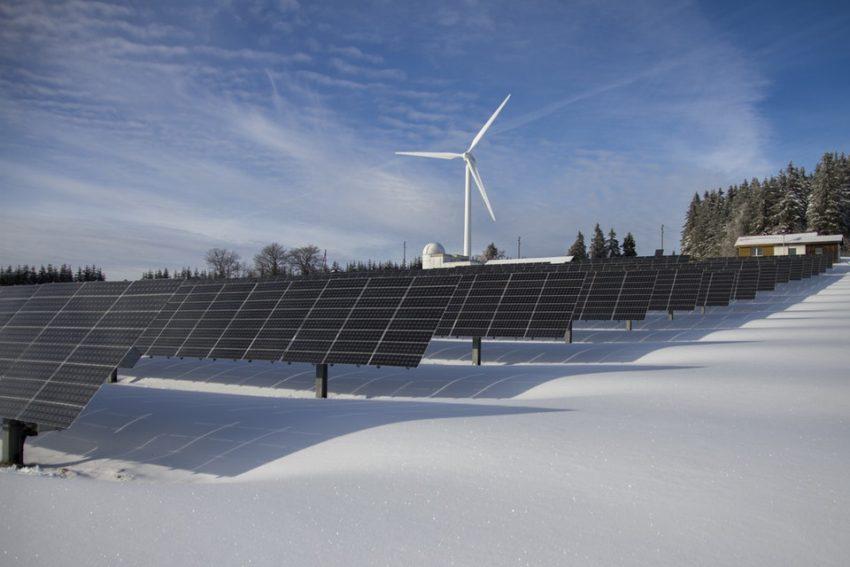 Baterie słoneczne i kolektory, czyli prąd ze słońca